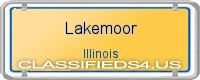 Lakemoor board